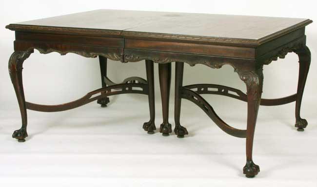 Fine Furniture Pertaining To Cincinnati 3 Piece Dining Sets (View 21 of 25)