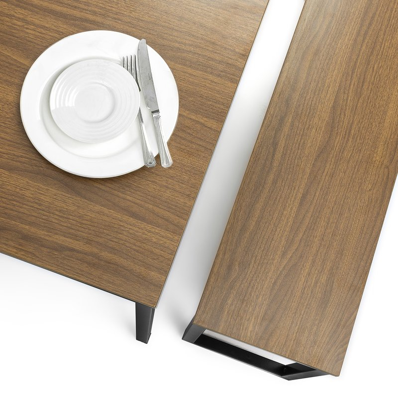 Frida 3 Piece Dining Table Set Intended For Ryker 3 Piece Dining Sets (View 20 of 25)
