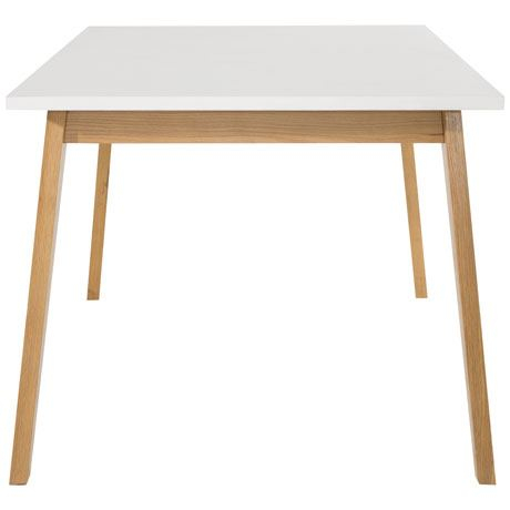 Frieda 160X90Cm Dining Table Inside Frida 3 Piece Dining Table Sets (Image 16 of 25)