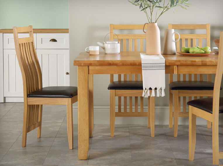 Furniture Choice – Dining Sets, Tables & Chairs, Sofas, Mattresses Throughout Chelmsford 3 Piece Dining Sets (Image 14 of 25)