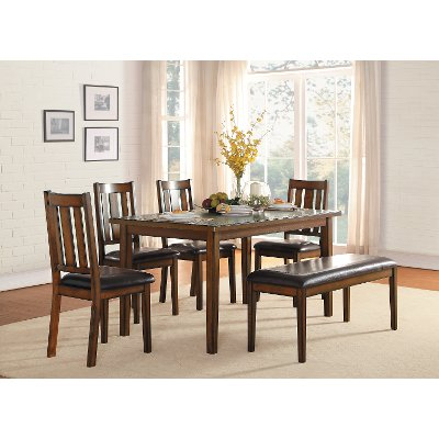 Furniture Store | Living Room, Bedroom, Dining, Decor | Rc Willey Inside Hood Canal 3 Piece Dining Sets (Image 13 of 25)