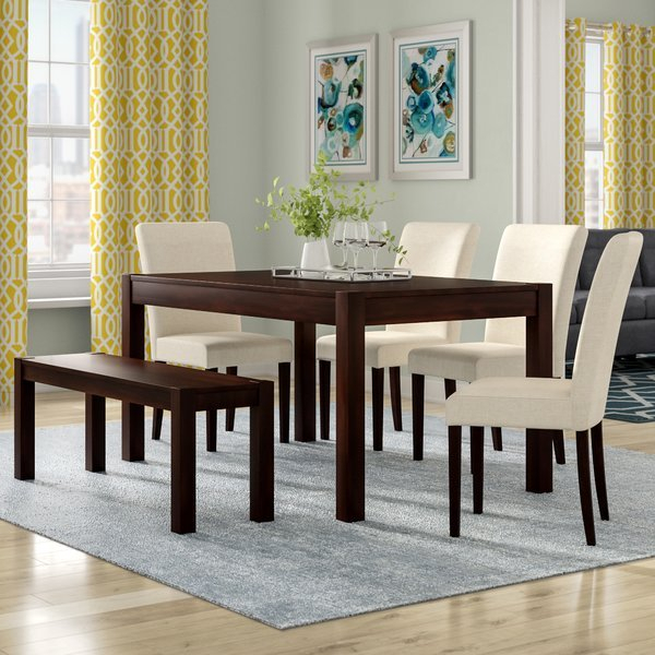 Furniture Style – Smaller Dining Tables – Sofa & Furniture Regarding Mizpah 3 Piece Counter Height Dining Sets (View 9 of 25)
