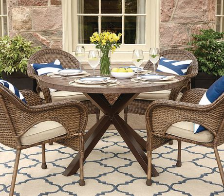 Hometrends Arya 5 Piece Dining Set Within Aria 5 Piece Dining Sets (Image 20 of 25)