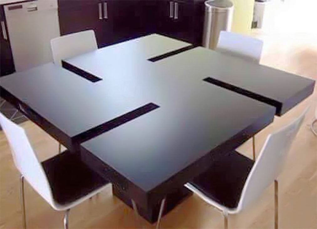 Ikea To Take Legal Action Over Dining Table Called Seater Set For In Linette 5 Piece Dining Table Sets (Image 10 of 25)