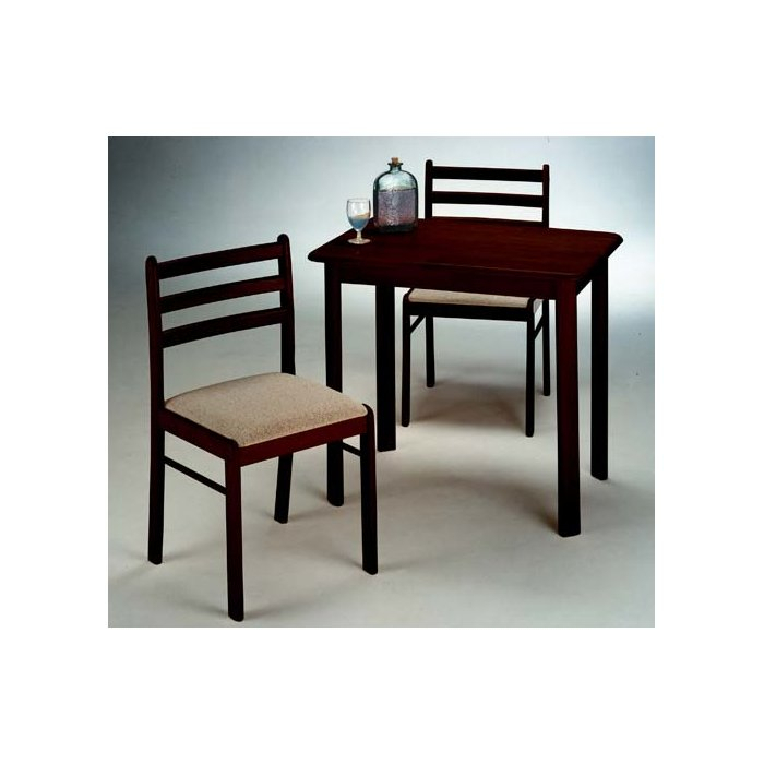 Kinsler 3 Piece Bistro Set Intended For Kinsler 3 Piece Bistro Sets (View 5 of 25)