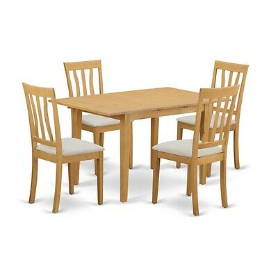 Kitchen And Dining Room Furniture – Buyusmarketplace Inside Adan 5 Piece Solid Wood Dining Sets (Set Of 5) (Image 22 of 25)
