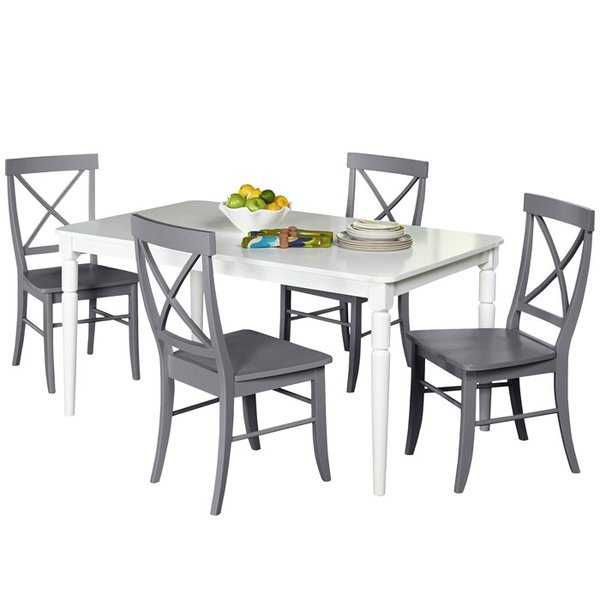 Kitchen & Dining Sets | Joss & Main Regarding Liles 5 Piece Breakfast Nook Dining Sets (Image 9 of 25)