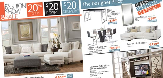 Lacks | Home With Regard To Northwoods 3 Piece Dining Sets (View 19 of 25)