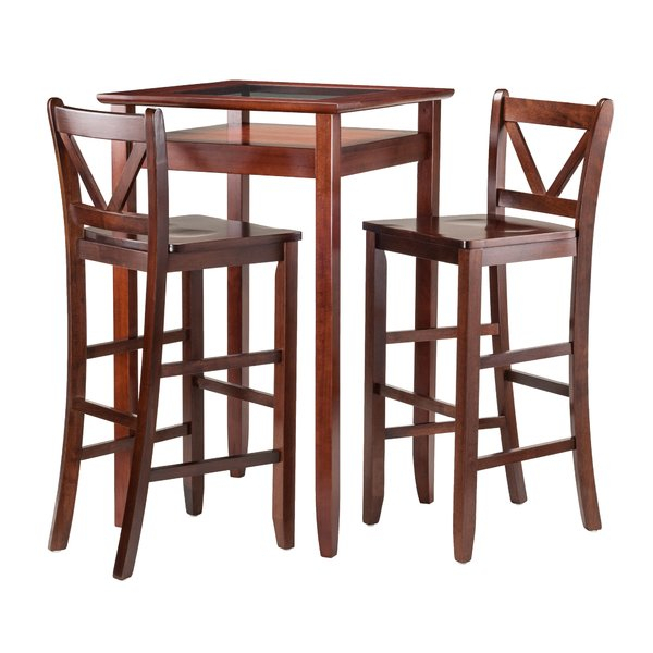 Looking For Anette 3 Piece Counter Height Dining Setcharlton With Regard To Anette 3 Piece Counter Height Dining Sets (Image 10 of 25)