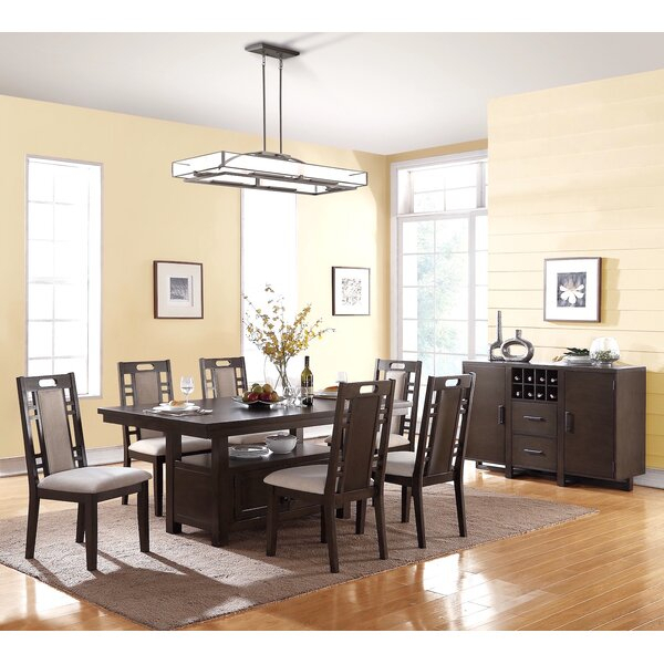 Looking For Bettencourt 3 Piece Counter Height Pub Table Setred Regarding Bettencourt 3 Piece Counter Height Solid Wood Dining Sets (Image 16 of 25)