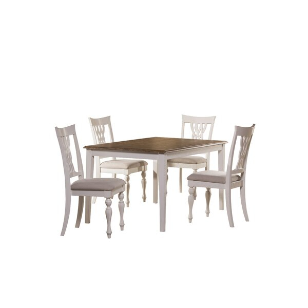 Looking For Minix Pub 3 Pieces Counter Height Dining Setlatitude Inside Miskell 5 Piece Dining Sets (View 12 of 25)