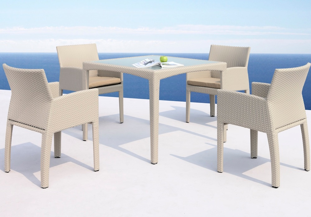 Lubang Pertaining To Wiggs 5 Piece Dining Sets (View 20 of 25)