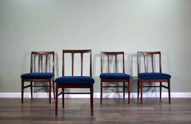 Mid Century Dining Chairsjohn Herbert For A. Younger Ltd (View 20 of 25)