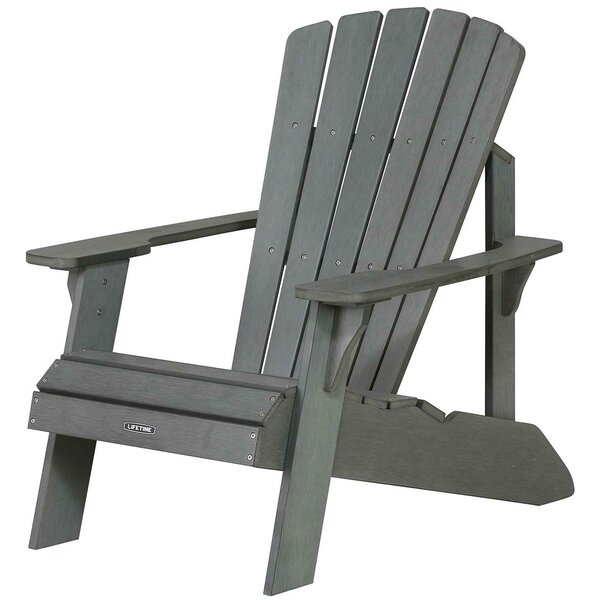Modern Adirondack Chairs | Allmodern For Anette 3 Piece Counter Height Dining Sets (Image 15 of 25)