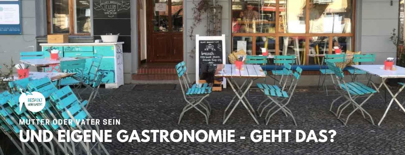 Mutter Sein Und Eigene Gastronomie Gründen – Geht Das? Inside Nutter 3 Piece Dining Sets (View 14 of 25)