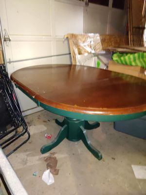 New And Used Dining Table For Sale In Smyrna, Ga – Offerup Regarding Smyrna 3 Piece Dining Sets (View 18 of 25)