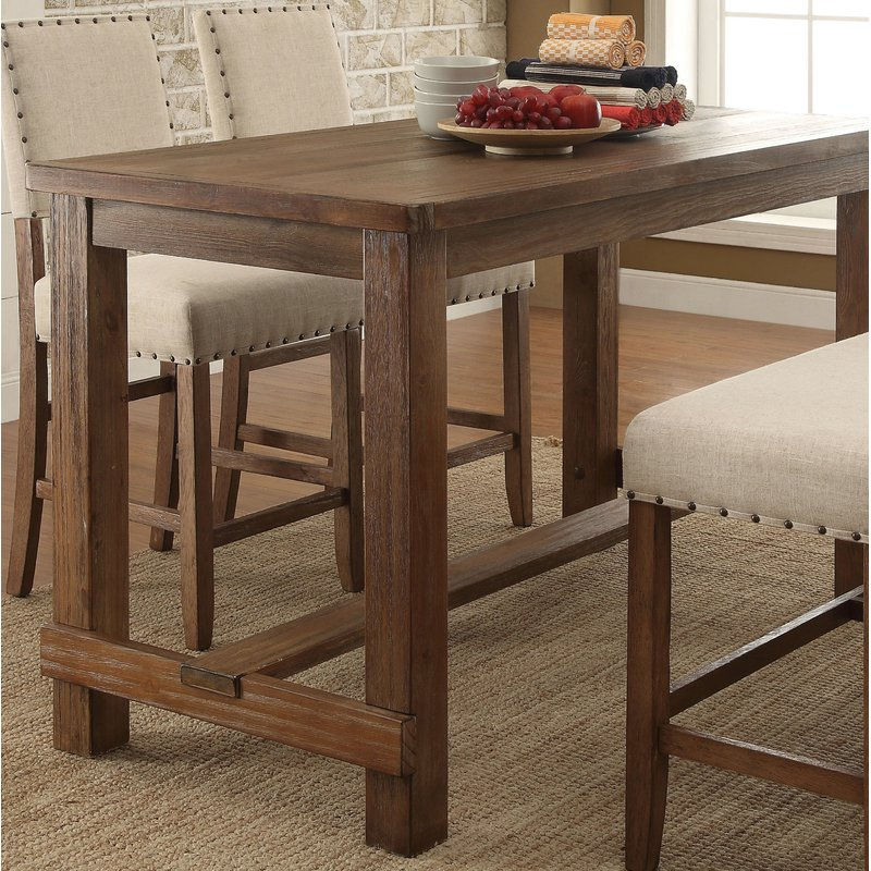 Orth 4 Piece Dining Set Throughout Queener 5 Piece Dining Sets (Photo 19 of 25)
