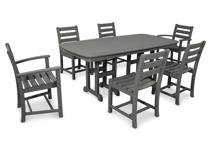 Outdoor Furniture | Trex® Outdoor Furniture™ Intended For Cincinnati 3 Piece Dining Sets (View 17 of 25)