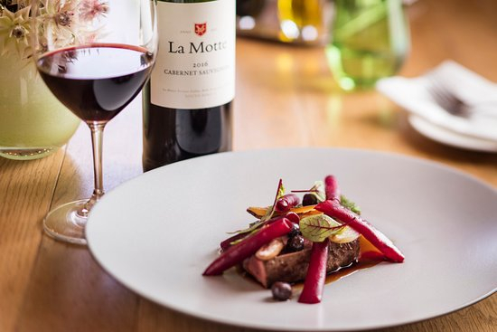 Pierneef A La Motte, Franschhoek – Restaurant Reviews, Phone Number Pertaining To Lamotte 5 Piece Dining Sets (View 25 of 25)