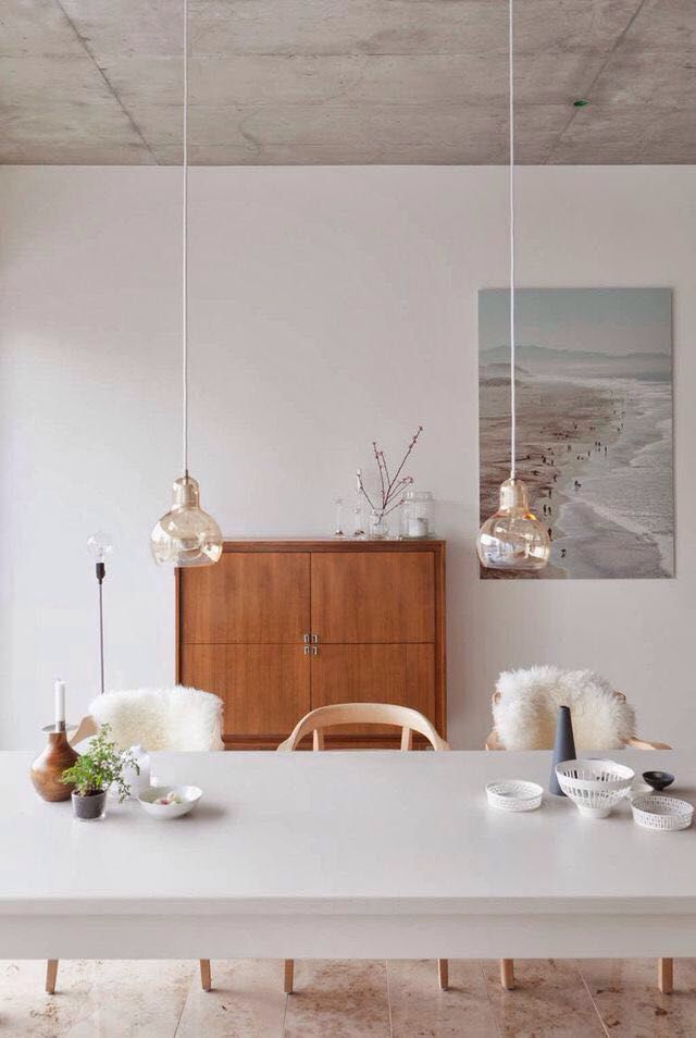 Pin Von Andrea Kälin Auf Dining Area | Dining Room Design, House throughout Kaelin 5 Piece Dining Sets