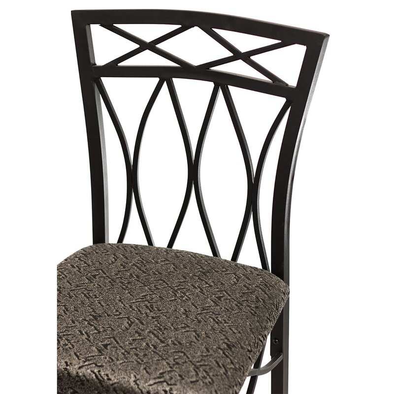 Queener 5 Piece Dining Set throughout Queener 5 Piece Dining Sets