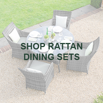 Rattan Garden Furniture Chelmsford Inside Chelmsford 3 Piece Dining Sets (View 24 of 25)