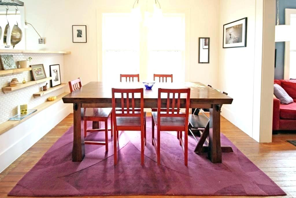 Red Dining Set – Thenewworker (View 10 of 25)