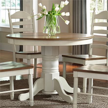 Springfield (278 Cd) | Liberty In Springfield 3 Piece Dining Sets (Image 11 of 25)