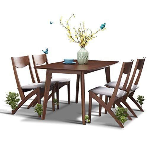 Travon 5 Piece Dining Set In 2019 | Dining Room | 5 Piece Dining Set For Travon 5 Piece Dining Sets (Image 17 of 25)