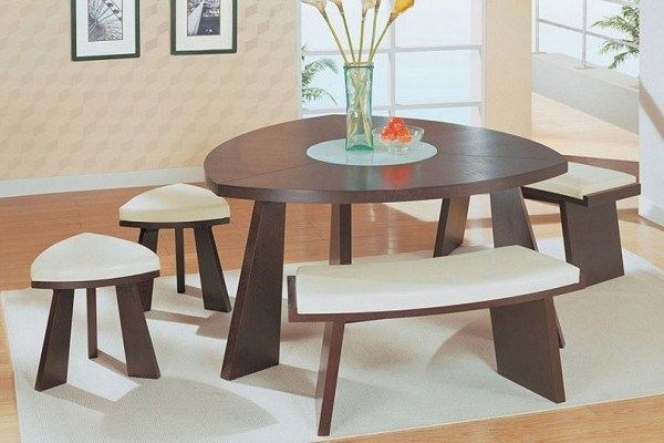 Unique Dining Room Tables Furniture Sets | Dining Room | Dining Room regarding Castellanos Modern 5 Piece Counter Height Dining Sets