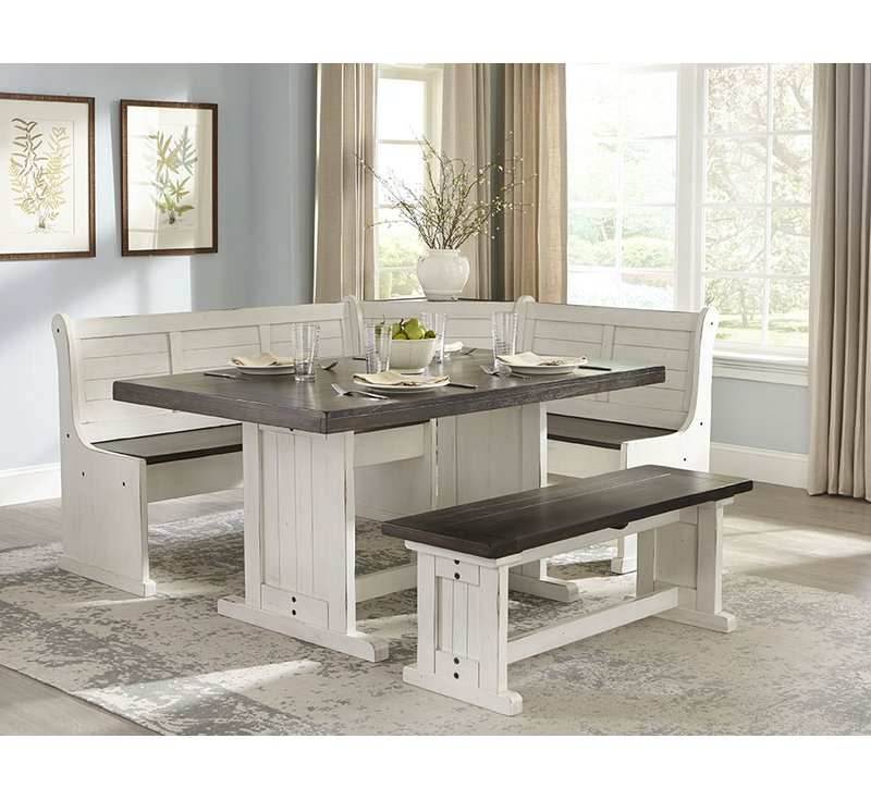 Featured Image of 5 Piece Breakfast Nook Dining Sets