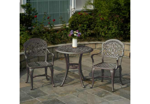 Watson's | Outdoor Patio Furniture | Furniture For Cincinnati 3 Piece Dining Sets (View 12 of 25)