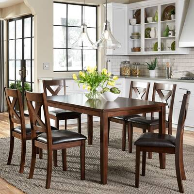 Weatherholt Dining Table & Reviews | Birch Lane Throughout Weatherholt Dining Tables (Image 14 of 25)