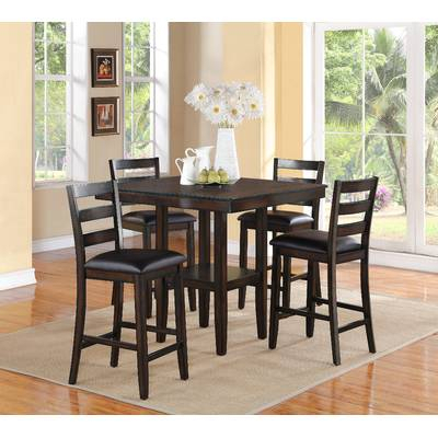 Weatherholt Dining Table & Reviews | Birch Lane With Weatherholt Dining Tables (Image 15 of 25)