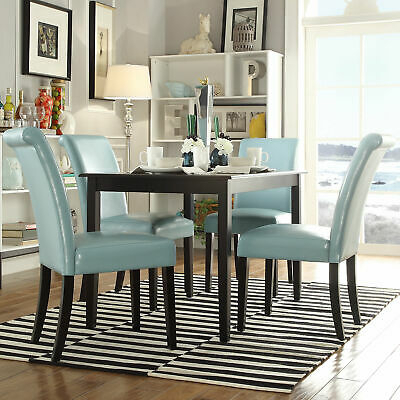 Winston Porter Orchard Street 5 Piece Dining Set – $ (View 14 of 25)