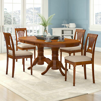 Winston Porter Orchard Street 5 Piece Dining Set – $ (View 24 of 25)