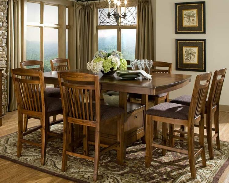 Wood Dining Chairs – Super Useful Tips To Improve Your Dining Area Regarding Tavarez 5 Piece Dining Sets (Image 25 of 25)