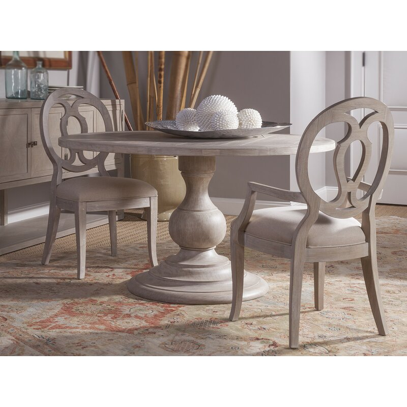 Axiom 3 Piece Solid Wood Dining Set For Osterman 6 Piece Extendable Dining Sets (Set Of 6) (View 18 of 25)