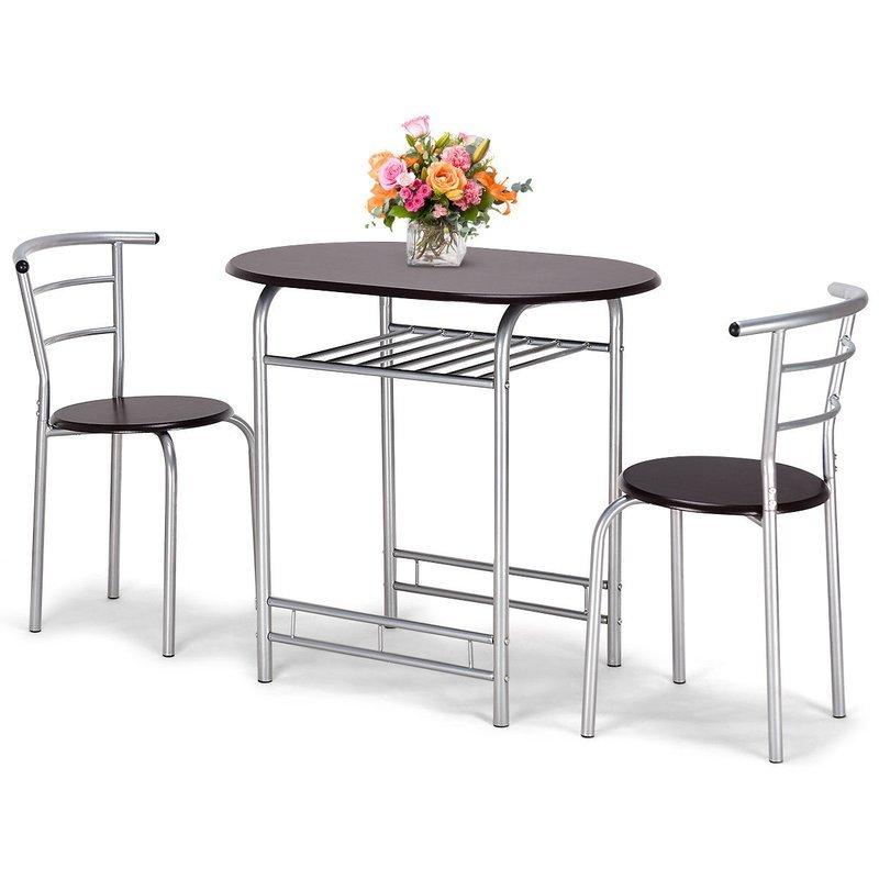 Home Design Ideas (@thehomedesign) | Twitter with Crownover 3 Piece Bar Table Sets