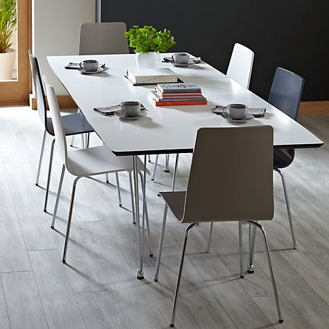 Housejohn Lewis Jasper 6 Seater Dining Table | 6 Seater intended for Osterman 6 Piece Extendable Dining Sets (Set of 6)