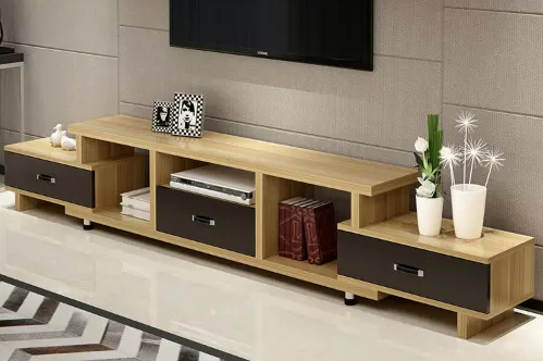10 Best Tv Stands Under $200 (2020 Review) – Tv Stand Guide For Recent Owen Retro Tv Unit Stands (View 15 of 15)