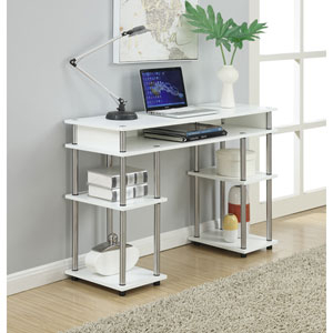 """2017 Convenience Concepts Newport Marbella 60"""" Tv Stands Intended For Convenience Concepts Newport Espresso Infinity Console (View 11 of 15)"""