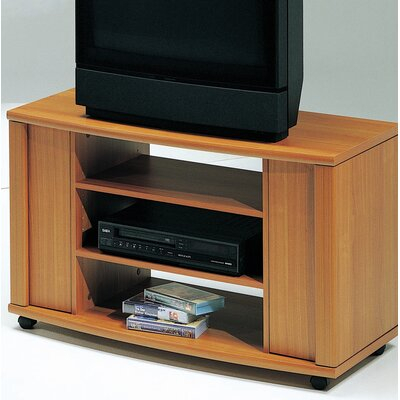 """2017 Grandstaff Tv Stands For Tvs Up To 78"""" With Regard To Jay Cee Solid Wood Tv Stand For Tvs Up To 78"""" (View 14 of 15)"""