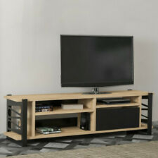 2017 Mainstays 3 Door Tv Stands Console In Multiple Colors With Regard To Mainstays Modern Entertainment Centers & Tv Stands For (View 2 of 15)