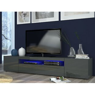 2018 Delphi Grey Tv Stands Throughout Grey Tv Stands & Entertainment Units (View 8 of 15)