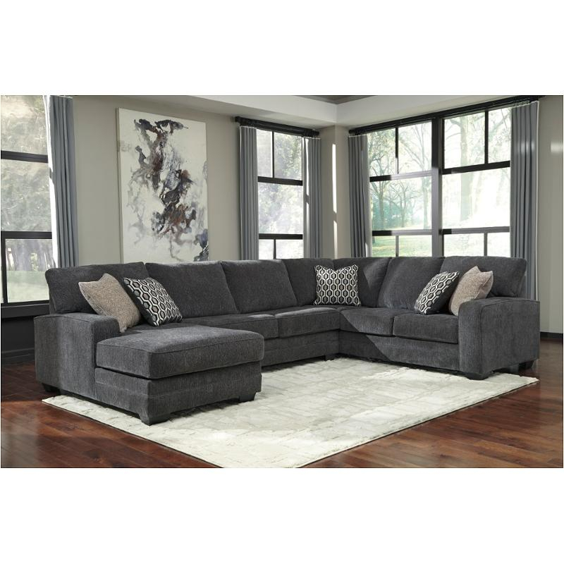 3 Piece Sectionals W/Laf Chaise – Demeyer Furniture For Norfolk Grey 3 Piece Sectionals With Laf Chaise (View 8 of 15)