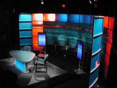 56 Ideas De Estudios Tv (View 3 of 10)