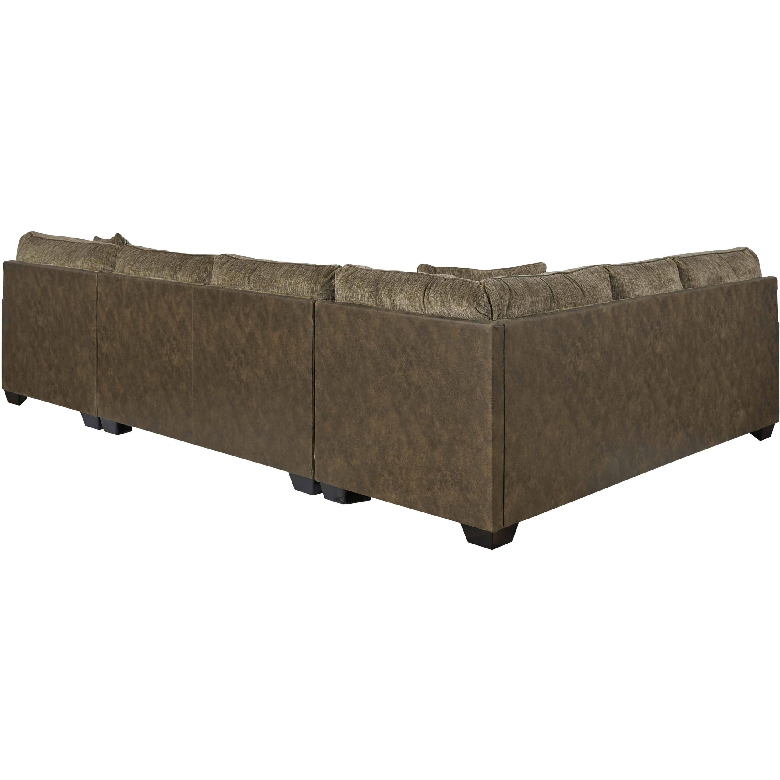 Abalone 3 Piece Raf Chaise Sectional | Furnishmyhome (View 14 of 15)