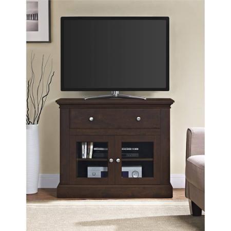 "Altra Furniture Brandywine 42"" Tv Stand – Walmart (View 3 of 15)"