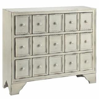 Apothecary 9 Drawer Mirror Chest With Latest Lucy Cane Grey Wide Tv Stands (View 11 of 15)